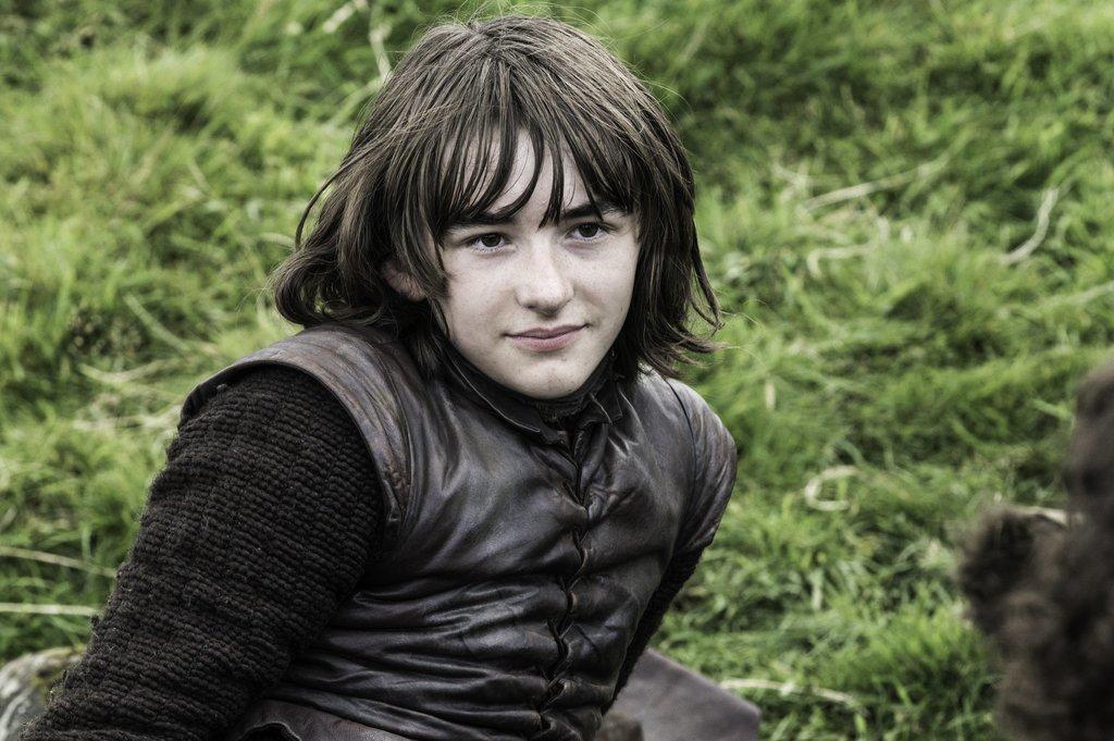 Bran è tornato!