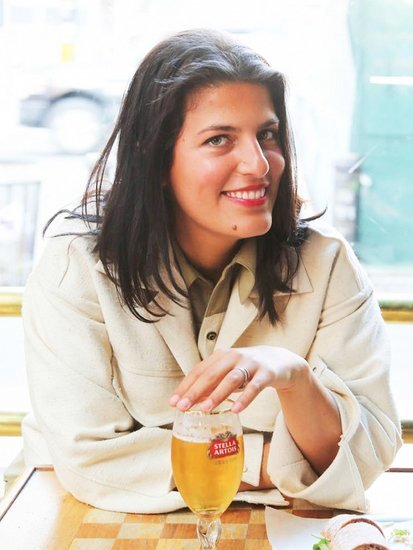Rosie Assoulin on Knockoffs, Building a Business, and More