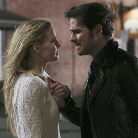 Once Upon a Time Relationships in Season 5