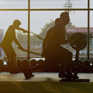 How a Gym Became a Safe Haven For a Transgender Man