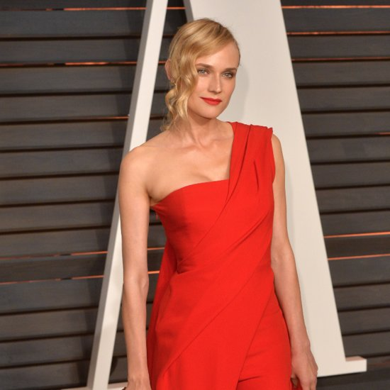 105 Times Diane Kruger's Red Carpet Look Left Us Speechless