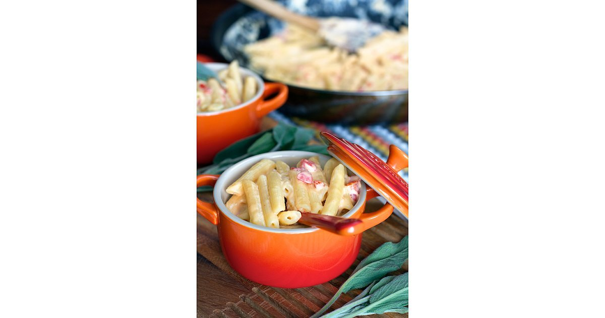 Pimiento Macaroni and Cheese | 25 Insane Macaroni and Cheese Recipes ...