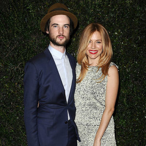 Tom Sturridge and Sienna Miller Split