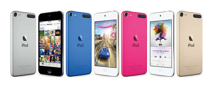 Apple Says Its New iPod Touch Is the Best Yet
