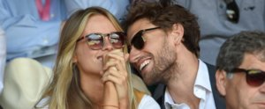 Everything You Need to Know About Edward Holcroft, Cressida Bonas's Hot New Boyfriend