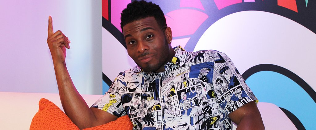 9 Things Every '90s Kid Needs to Know, According to Kel Mitchell
