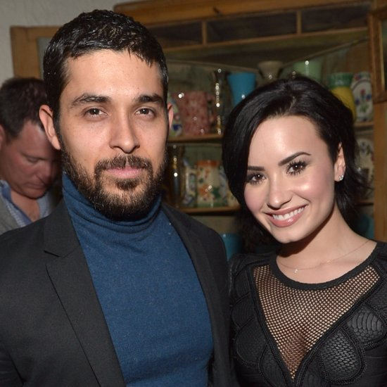 Demi Lovato Wants to Marry Wilmer Valderrama