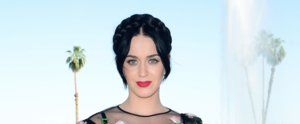 Wait Until You See Katy Perry's H&M Holiday Campaign