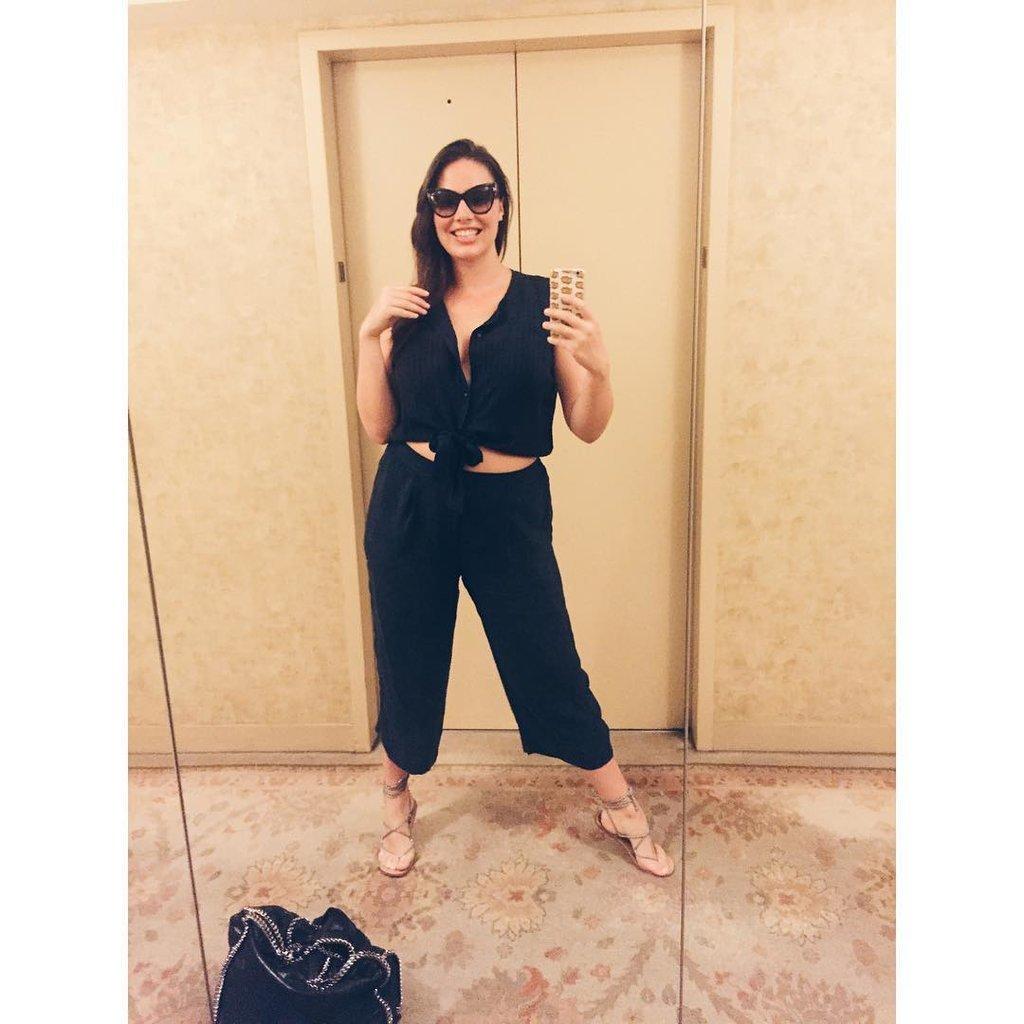 Instagram Banned Hashtag Curvy Popsugar Fashion Australia