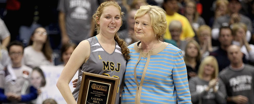 Watch Lauren Hill's Parents Honor Their Inspirational Daughter at the ESPY Awards