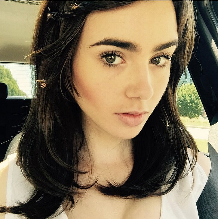Lily Collins | See Whi...