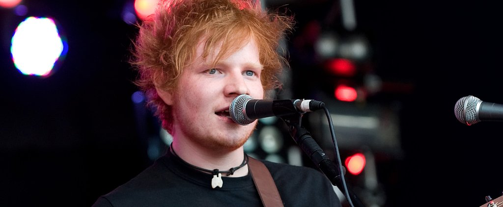 Ed Sheeran Is Releasing a Mysterious Collaboration, but With Who?