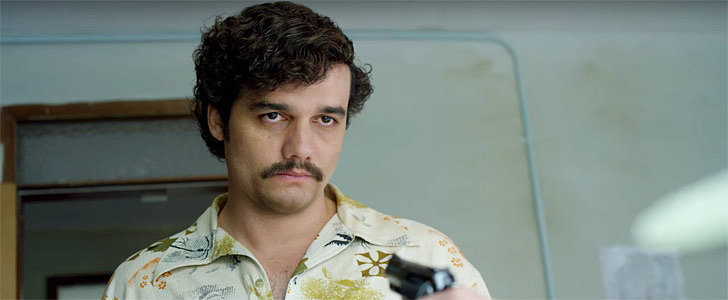 Watch the Trailer For Netflix's New Pablo Escobar Drama