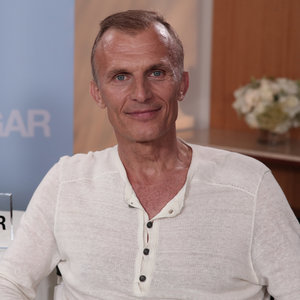 The Strain Richard Sammel Comic-Con Interview
