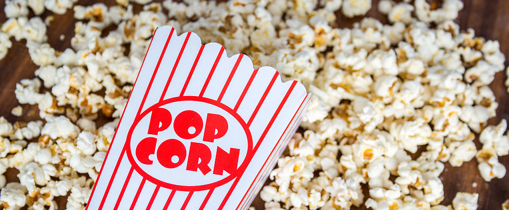 13 Life-Changing Movie Theater Hacks