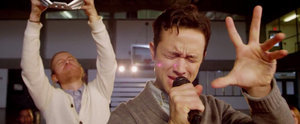 Joseph Gordon-Levitt Sings About His Love For Mums, and It's Amazing
