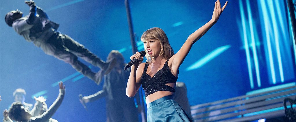 See Every Celebrity on Stage at Taylor Swift's Concerts!