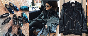 The 5 Fashion Items Margaret Zhang Can't Live Without