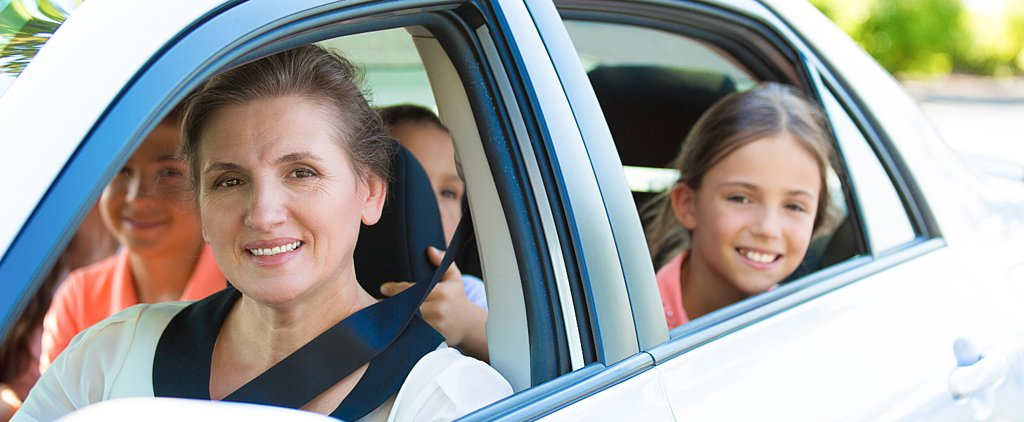 8 Tips For Being the Best Carpool Mom