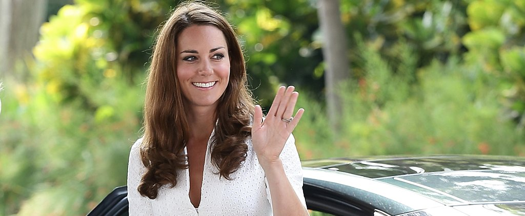 Kate Middleton Is in Trouble For Her Favorite Wedges