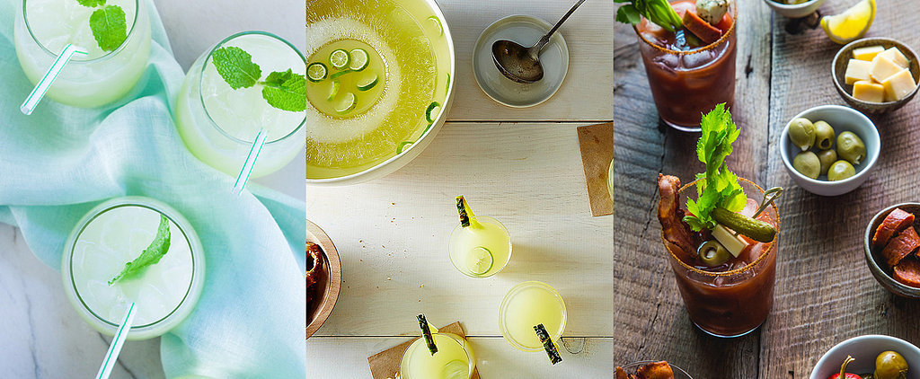 Beyond the Margarita: 13 Tasty Tequila Cocktail Alternatives