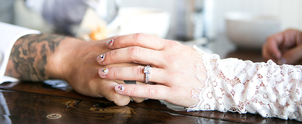 13 Signs You're Nowhere Near Ready to Get Engaged