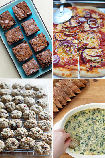 Comfort Food Recipes EVEN Better Than How Mom Made Them (Sorry, Mom!)