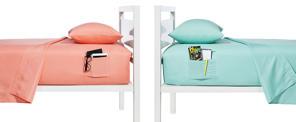 Add Personality to Your Dorm Room With These Unique Target Essentials