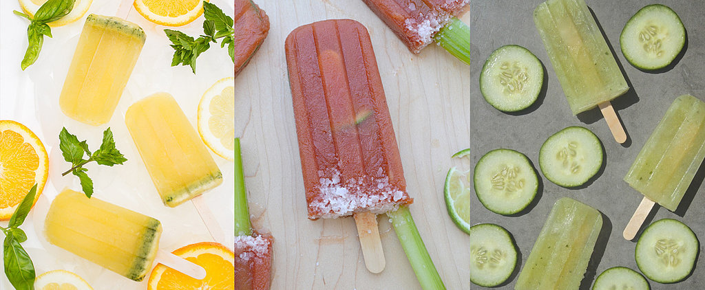 15 Boozy Popsicles to Slurp On Before Summer Ends