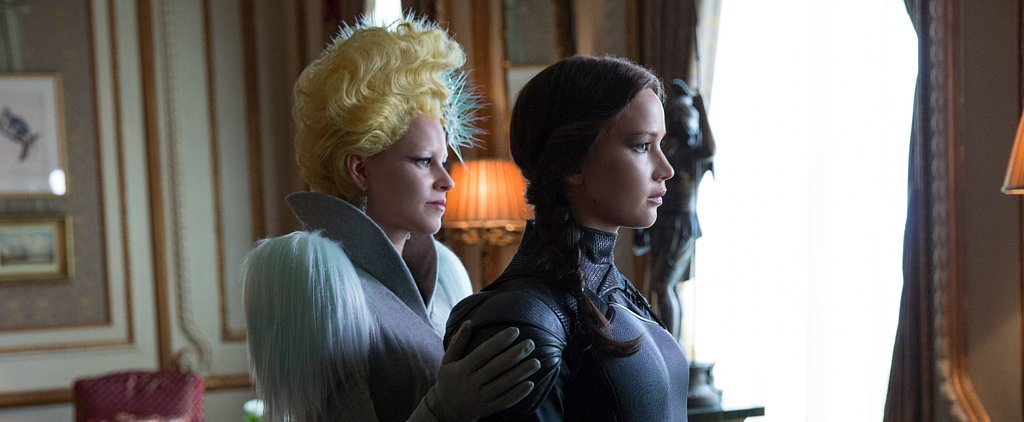 7 Mockingjay — Part 2 Details That Might Make the Movie the Best in the Series