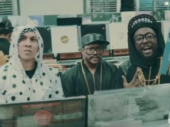The Black Eyed Peas' New Video 'Yesterday' Is All Nostalgia And No Fergie