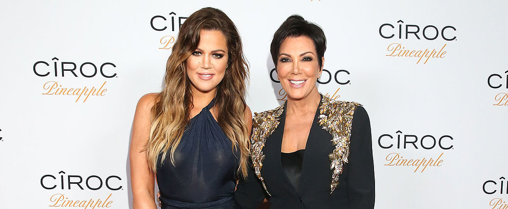 This Video of Khloé Kardashian Complaining About Kris Jenner Will Make You LOL