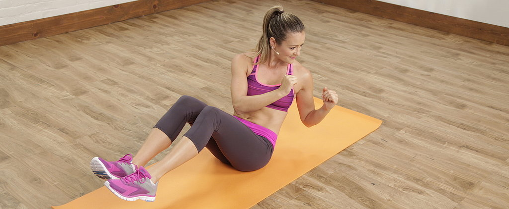 Torch Calories With This HIIT Workout