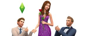 Vote For Who Should Win The Bachelorette — as Sims Characters