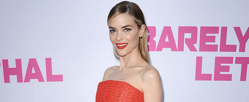 Jaime King Reveals the Name of Her Newborn Baby Boy!