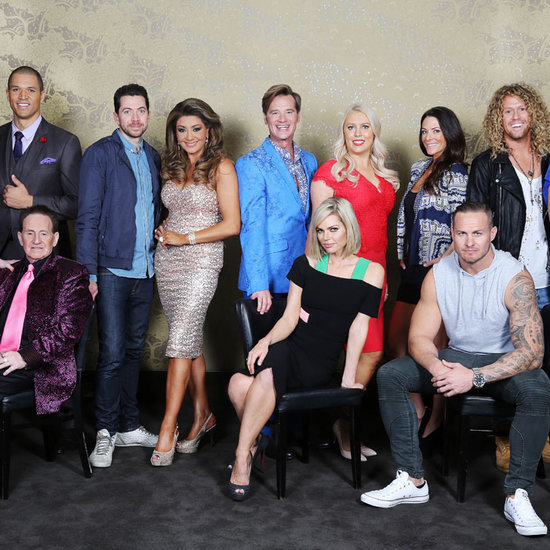 Celebrity Apprentice Australia 2015 Contestants