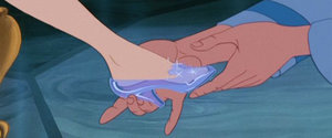 20 Weirdly Delightful Disney GIFs