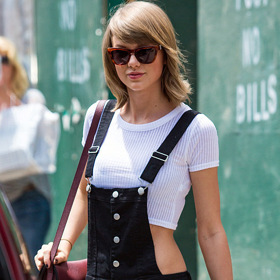 The 17 Pieces We Want to See in Taylor Swift's New Clothing Line