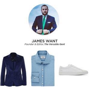 The Versatile Gent's Menswear ShopStyle Edit