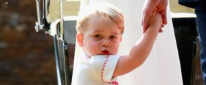 10 Fascinating Facts You Probably Didn't Know About Prince George