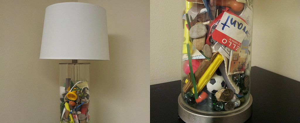 """Why This Childhood Lamp Has 50,000 """"Likes"""" on Facebook"""