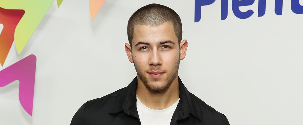 Nick Jonas Addresses Those Selena Gomez Dating Rumors