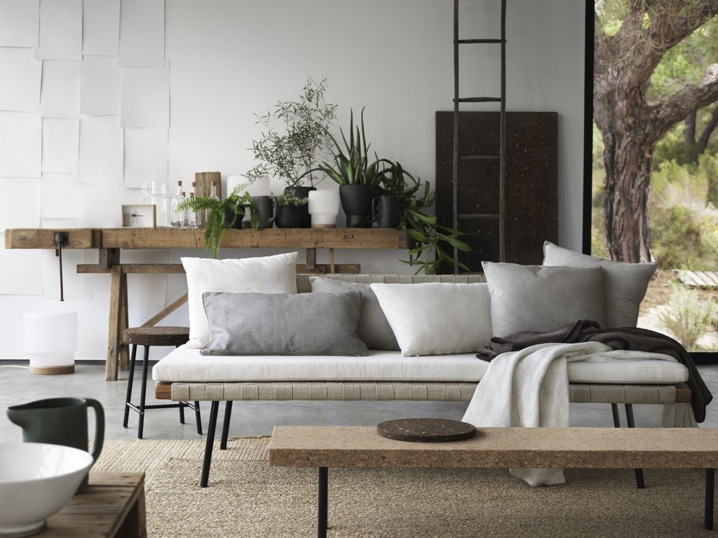 Ikea unveils natural collection ilse crawford