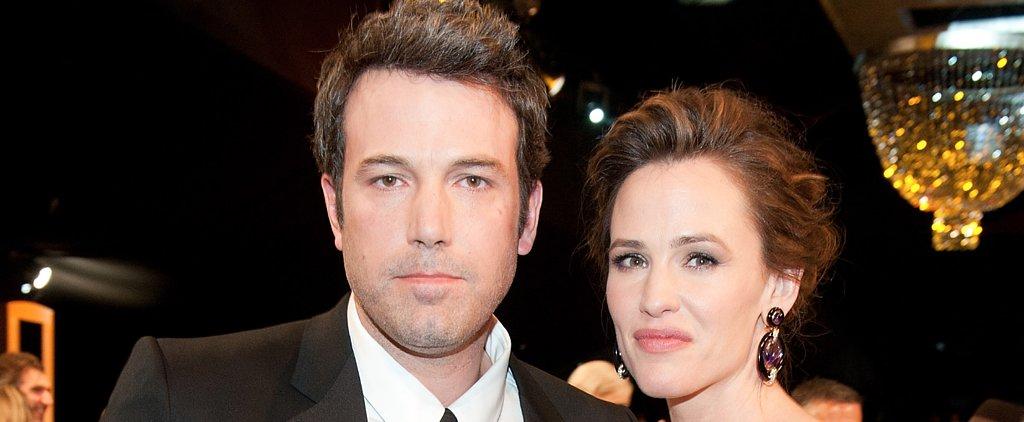 Why Ben Affleck and Jennifer Garner Are Renting Brooke Shields's Home