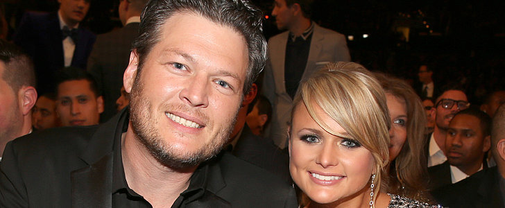 Blake Shelton and Miranda Lambert's Divorce Is Already Official
