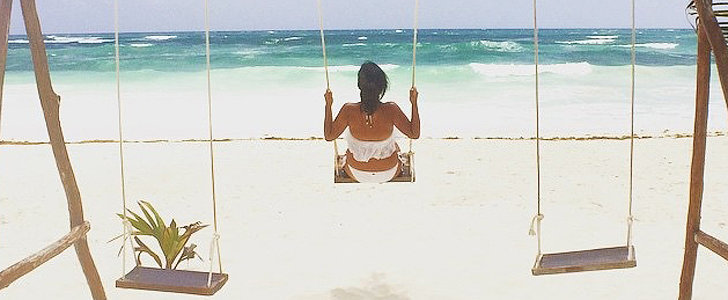 Why Is Everyone So Obsessed With Tulum?