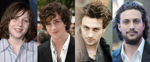 Aaron Taylor-Johnson Was Always Cute, Even as a Child Star