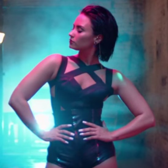 "Demi Lovato ""Cool For the Summer"" Music Video"