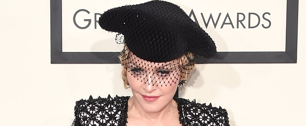 Madonna Actually Compared Herself to Picasso