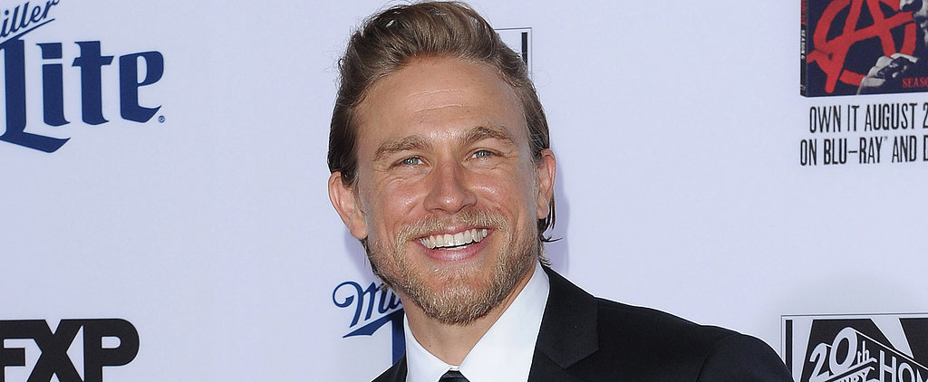 6 Surprising Charlie Hunnam Facts You May Not Know